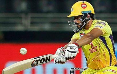 Kedar Jadhav was sent ahead of Jadeja and Bravo as he could play spin well: Stephen Fleming