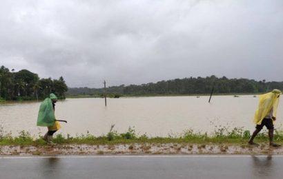 Karnataka Bengaluru Coronavirus Live Updates: IMD sounds 'Red Alert' in 10 North Karnataka districts
