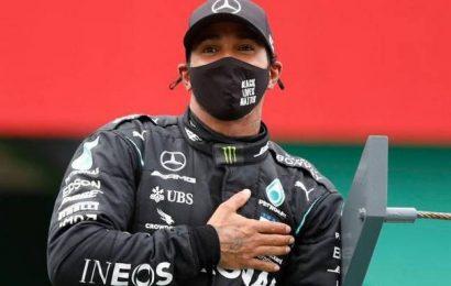 Portuguese Grand Prix | Lewis Hamilton overtakes Michael Schumacher with record 92nd F1 win