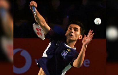 I'm fitter now, waiting to go all out at Denmark Open to test my game: Lakshya Sen