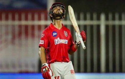 Indian Premier League 2020 | Way Mandeep played made everyone emotional: KL Rahul