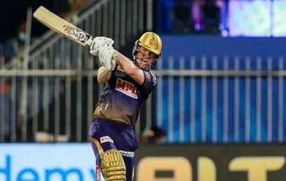 Indian Premier League 2020 | Leaders without title play pivotal role in direction that team travels, says Eoin Morgan