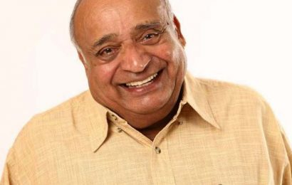 MP Veerendra Kumar Passes Away