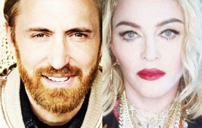 Did you know Madonna refused to work with David Guetta because of his sun sign?