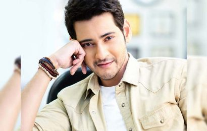 Mahesh Babu eager to go USA but is having Visa problem