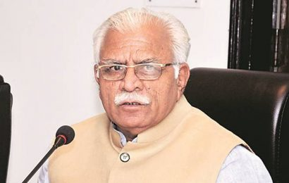 Svamitva Scheme: 221 Haryana villages declared free from Lal Dora