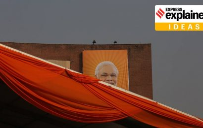 Explained Ideas: Key features of the political economy of the Modi model