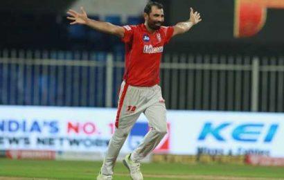 IPL 2020: Mohammed Shami's short ball success and his big Rohit Sharma test