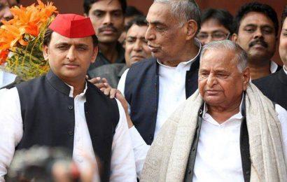 Samajwadi Party leader Mulayam Singh Yadav tests positive for Covid-19
