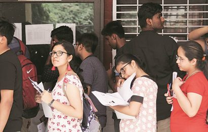 NTA NEET result 2020: Check previous year cut-off, admission process for MBBS colleges in Uttar Pradesh