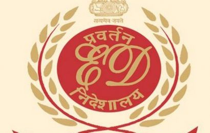 ED attaches assets worth ₹122.15 crore of Deccan Chronicle, two promoters