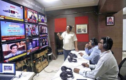 Focus on individuals manipulating ratings system: BARC