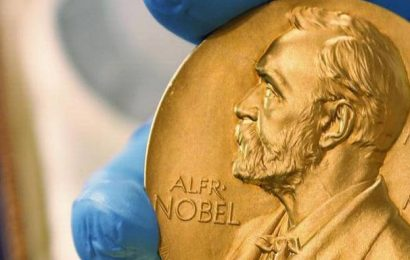 Nobel Literature prize to be awarded after years of tumult