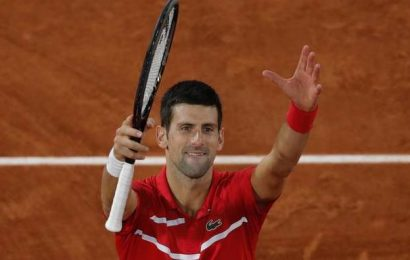 French Open | Djokovic survives Tsitsipas challenge to set up Nadal final