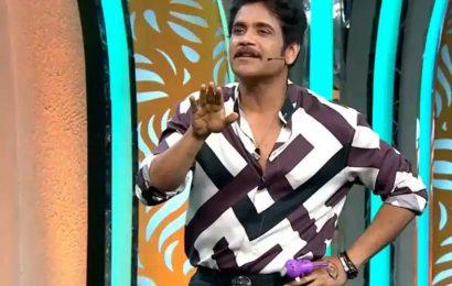 Nagarjuna not taking a break as the host for Bigg Boss
