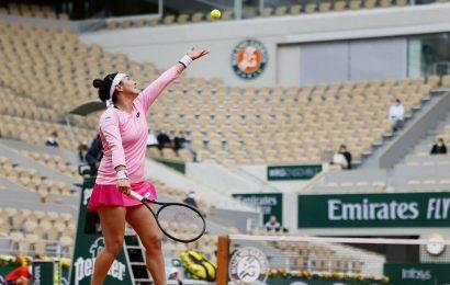 Ons Jabeur ignites tennis' Arab Spring