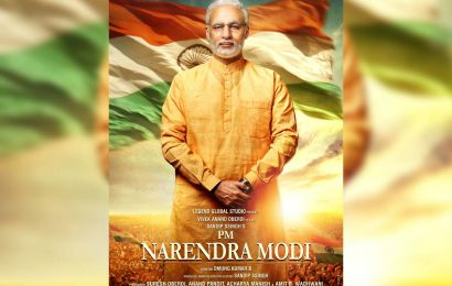 PM Narendra Modi biopic to Re-release on 15 October