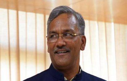 SC stays HC order for CBI probe against Uttarakhand CM on corruption allegations