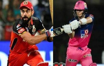Indian Premier League 2020   Battle of Royals in first afternoon game
