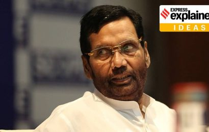 Explained Ideas: In tributes to Ram Vilas Paswan, a summary of how he used political power to help the vulnerable