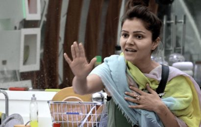 Bigg Boss 14, Day 14, Twitter Reactions: Fans loved the way Rubina Dilaik took a stand against Nikki Tamboli's confirmed status