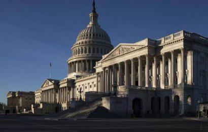 Senate approves bill to avoid shutdown, sending it to Trump