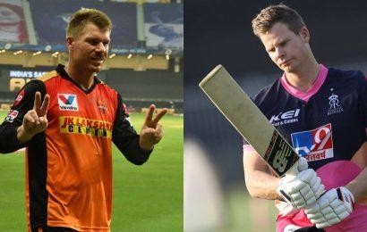 RR vs SRH Predicted Playing 11, IPL 2020 Live Updates: Steve Smith vs David Warner in a must-win game