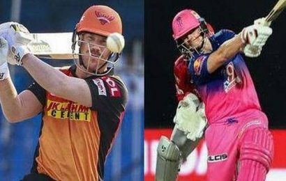 Indian Premier League 2020 | Rajasthan looks to capitalise on Stokes' probable return against Hyderabad