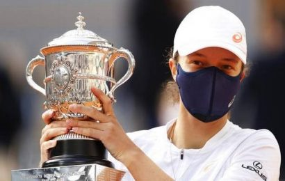 French Open | Swiatek dazzles in Paris to claim first Grand Slam title