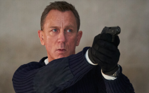 James Bond film 'No Time to Die' pushed to April 2021