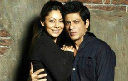 Happy Birthday, Gauri Khan: Did you know Shah Rukh Khan was threatened at gunpoint by the former's brother?