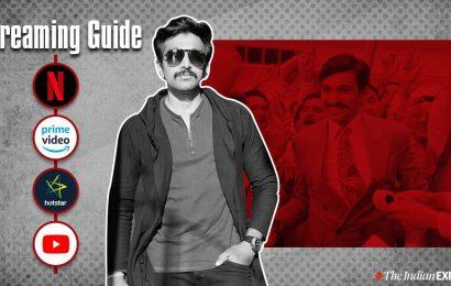 Streaming Guide: Pratik Gandhi movies