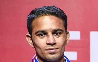 Amit Panghal, Sanjeet strike gold at French boxing tourney