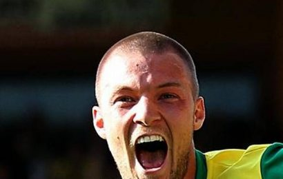 East Bengal signs up Anthony Pilkington