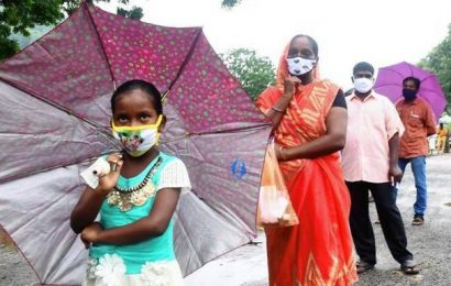 Coronavirus   Kerala, Karnataka register decline in positivity rate