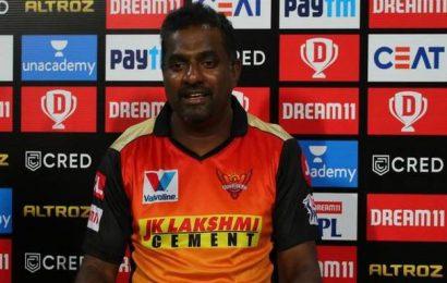 Indian Premier League 2020 | Missed Bhuvi: Murali