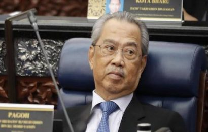Malaysia's PM Muhyiddin gets reprieve from key ally in political crisis