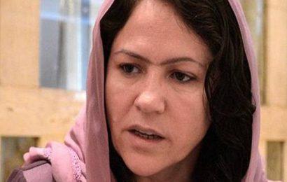 Afghan woman leader makes it to Nobel frontrunner list