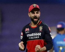 Royal Challengers Bangalore eye win over confident Sunrisers Hyderabad to secure play-off berth