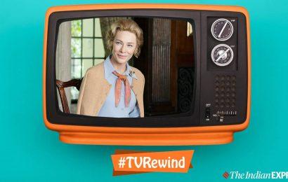 TV Rewind   Mrs America: The timely period drama