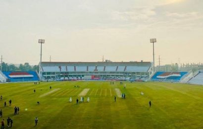Pakistan shifts T20Is against Zimbabwe to Rawalpindi due to poor air quality in Lahore