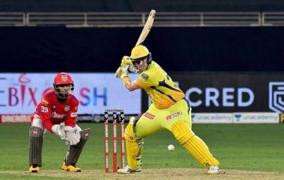 IPL 2020 | Watson and Faf backed themselves with the shots they're known for: Dhoni