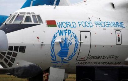 World Food Programme | Five things to know about 2020 Nobel Peace Prize winner