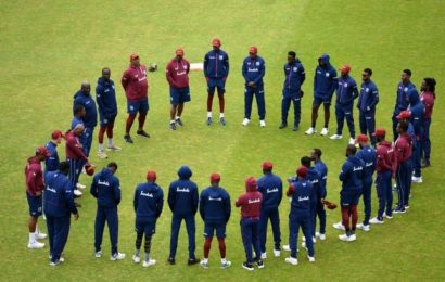 Darren Bravo in, Shai Hope out of West Indies test squad vs New Zealand