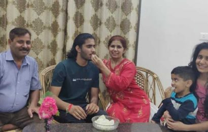 NEET results 2020: Dehradun boy secures AIR 647, was inspired by sister who is a doctor