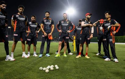 IPL 2020: 'I want to take all the glory but unfortunately, I can't,' says Dale Steyn on RCB's fast bowlers