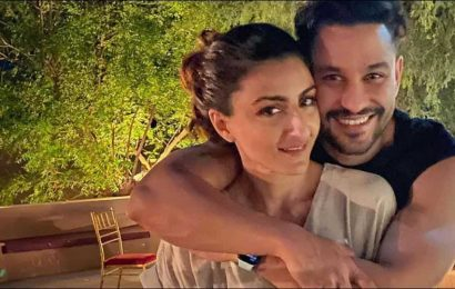 Soha Ali Khan's romantic post for Kunal Kemmu will rekindle your faith in love even after marriage