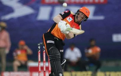 IPL 2020: Six dismissals in seven innings – David Warner opens up on constantly getting out to Jofra Archer