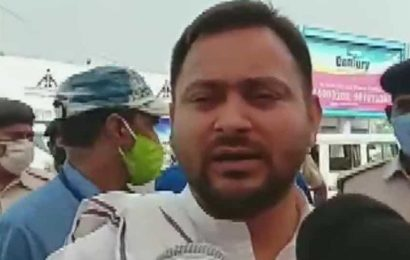 Bihar assembly elections 2020: Tejashwi Yadav says 'BJP doesn't have face for Bihar polls' as Nirmala Sitharaman releases election manifesto