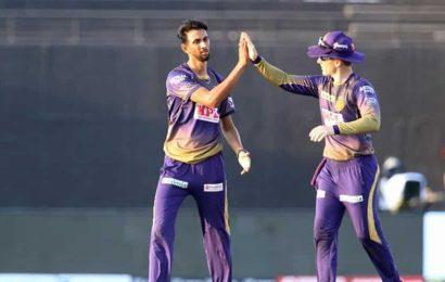 IPL 2020, KXIP vs KKR: Narine, Krishna's death bowling gives KKR a thrilling 2-run win over KXIP